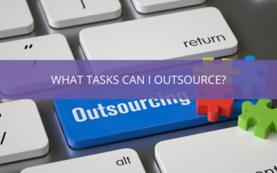 5 Administrative and Business Support Tasks You Should Outsource