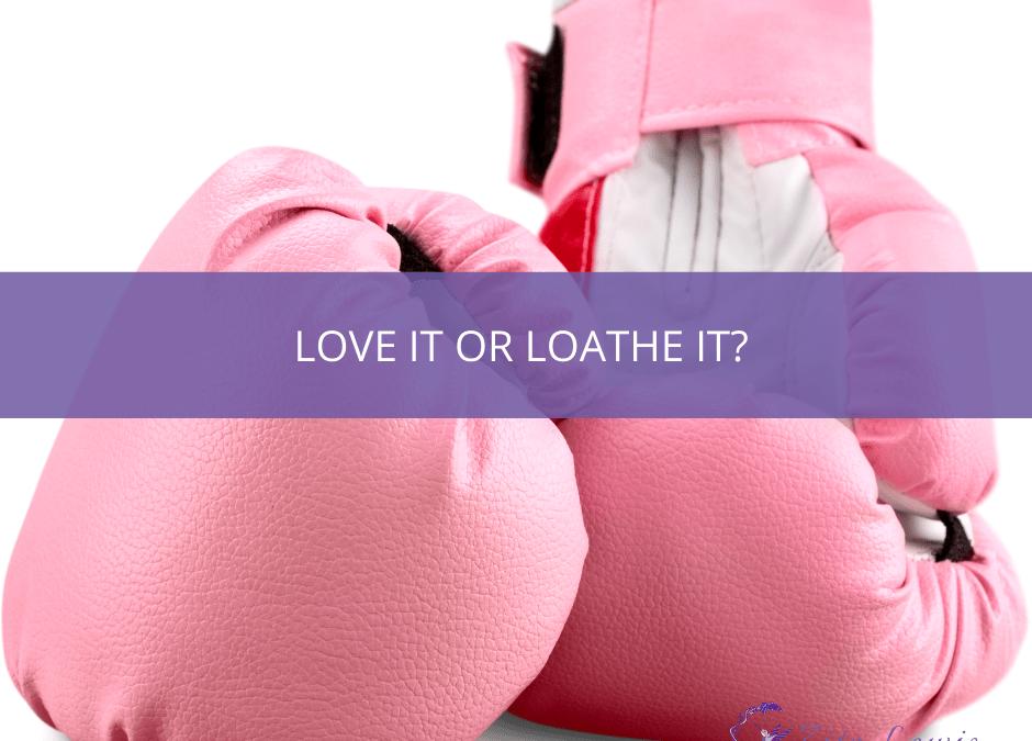 Love it?  or Loathe it?