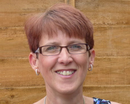 Photo of Zita Lewis, health and wellness virtual assistant in Oxfordshire